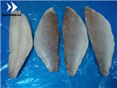Crimson Snapper Fillet -  Skin On - Natural Cut - 90%NW - Size 180/240