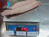 Crimson Snapper - Fillet & Portion - Skin On - Size 8/10 - 100%NW - Check Fillet after Defrosted