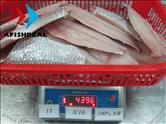 Crimson Snapper - Fillet & Portion - Skin On - Size 8/10 - 100%NW - Carton 10LBS - Check Weight after Defrosted